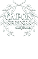 Come Home To Capon... A Family-Owned West Virginia Getaway!