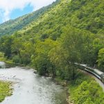 Add on a Discounted Scenic Train Trip this Fall