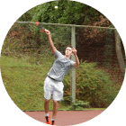 Capon Springs Activities | Tennis and Pickleball
