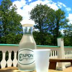 Capon Water Continues to Flow from Past to Future