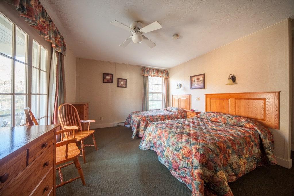 Austin Cottage Wv Mountain Resort Capon Springs