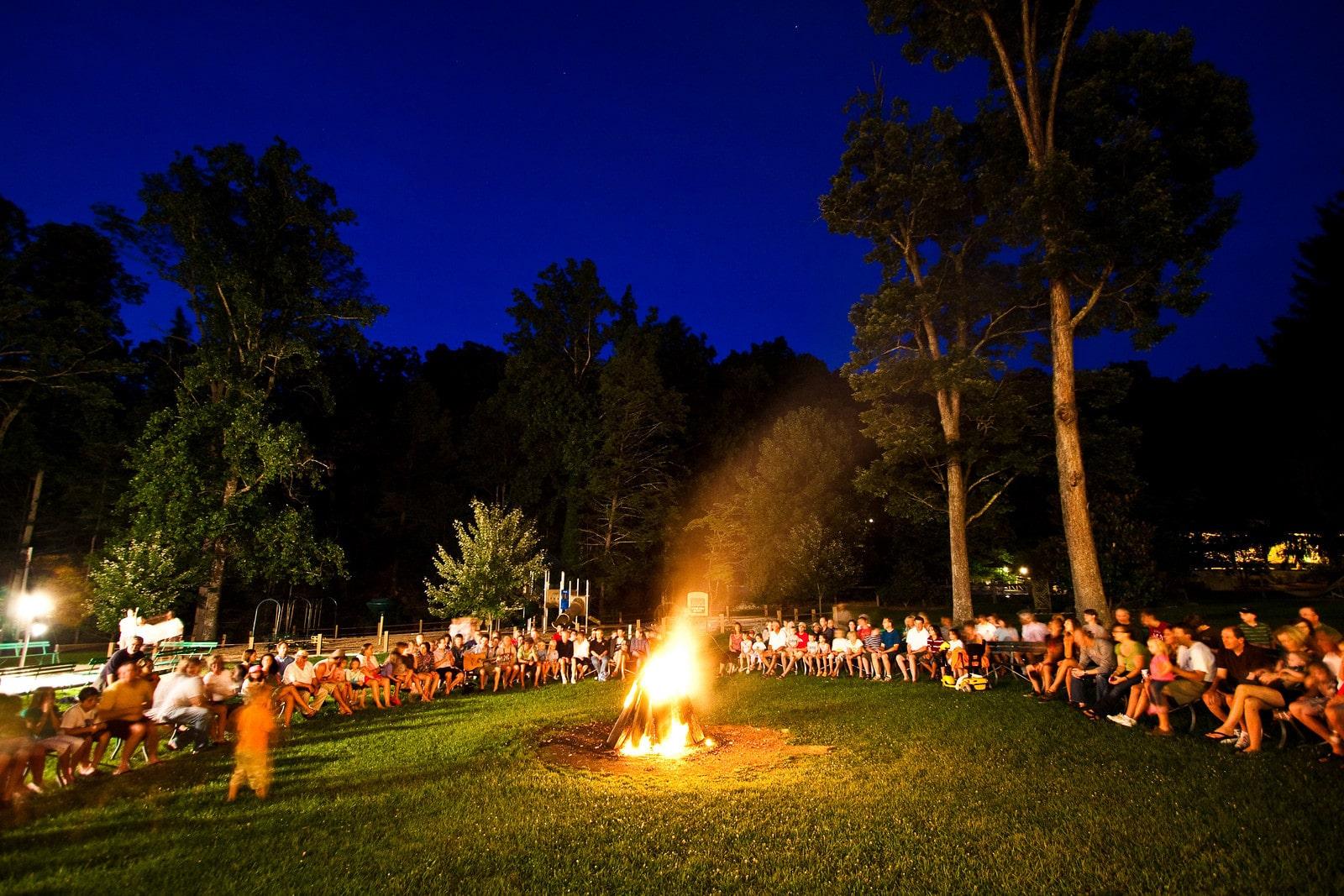 Capezio - Capon - Campfire1